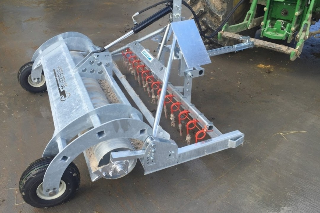 Easy-eco - 2 m - quad