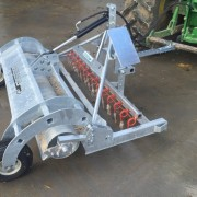 Easy-eco - quad - hydraulische wielen