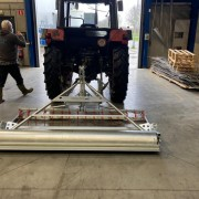 Easy - maxi - 2,3 m - achter tractor