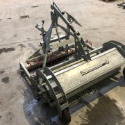 Easy-mini - quad - manuele centrale wielen