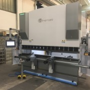 Plooipers Vimercati 170L 3M CNC